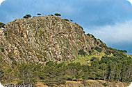 Mirador de La Tajadilla. Monfragüe Rural. Parque Nacional de Monfragüe. Cáceres.