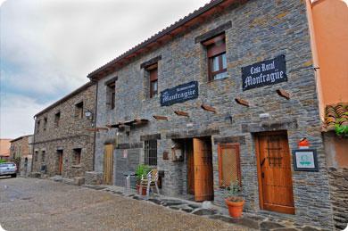 Casa rural monfrag e villarreal de san carlos turismo - Casa rural monfrague ...